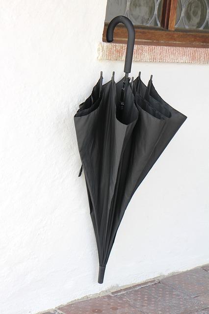 こうもり傘